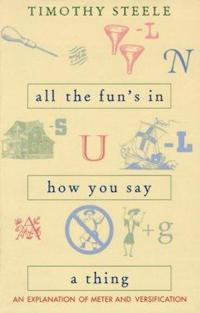 All the Fun's in How You Say a Thing