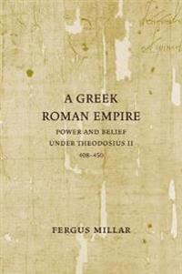 A Greek Roman Empire