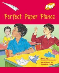 Perfect Paper Planes