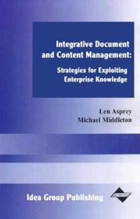 Integrative Document and Content Management
