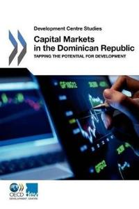 Capital markets in the Dominican Republic