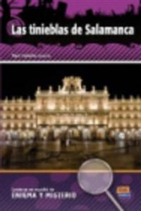 Las tinieblas de Salamanca / The Darkness of Salamanca