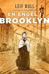 En engel i Brooklyn - Leif Bull | Ridgeroadrun.org