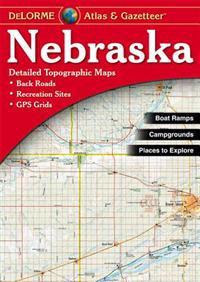 Nebraska - Delorme 2nd
