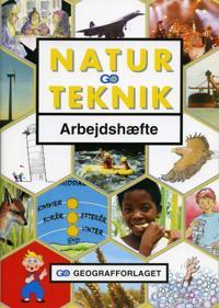 Natur/teknik gul