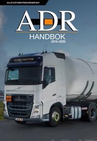 ADR-Handbok 2019-2020 -  pdf epub