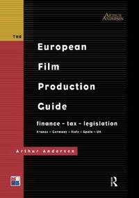 The European Film Production Guide