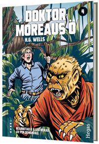 Doktor Moreaus ö - H.G. Wells pdf epub