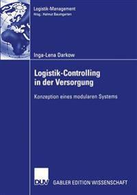 Logistik-Controlling in Der Versorgung
