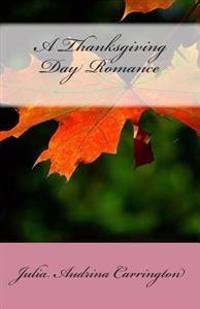 A Thanksgiving Day Romance