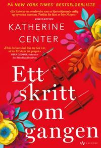 Ett skritt om gangen - Katherine Center | Ridgeroadrun.org