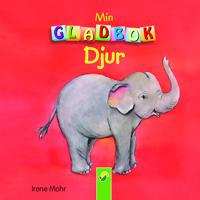 Min gladbok djur - Irene Mohr pdf epub