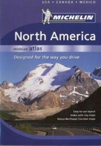 Michelin North America Midsize Atlas