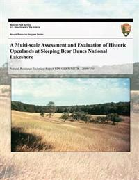 A Multi-Scale Assessment and Evaluation of Historic Openlands at Sleeping Bear Dunes National Lakeshore