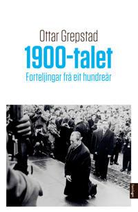 1900-talet - Ottar Grepstad   Inprintwriters.org