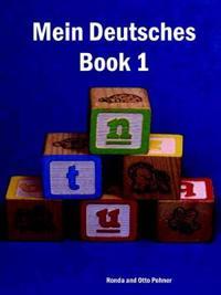 Mein Deutsches Book I