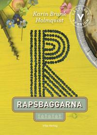 Rapsbaggarna (lättläst) - Karin Brunk Holmqvist | Laserbodysculptingpittsburgh.com