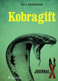 Kobragift - Kit A. Rasmussen pdf epub