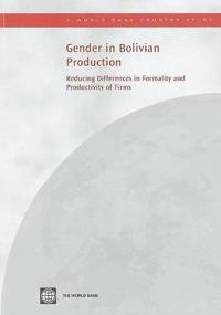 Gender in Bolivian Production