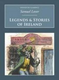 Legends & Stories of Ireland
