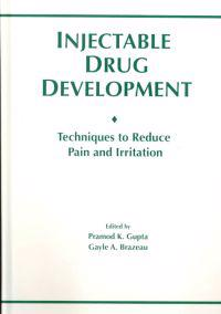 Injectable Drug Development