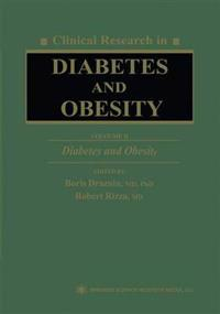 Clinical Research in Diabetes and Obesity, Volume 2