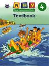 New heinemann maths yr4, textbook