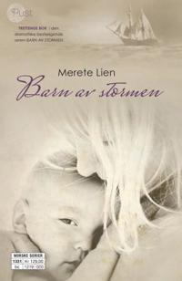 Barn av stormen 13 - Merete Lien | Inprintwriters.org