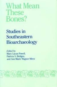 What Mean These Bones