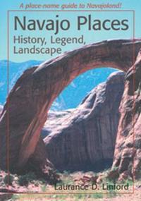 Navajo Places