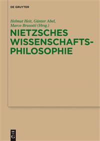 Nietzsches Wissenschaftsphilosophie