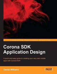 Corona Sdk Application Design