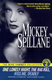 The The Mike Hammer Collection