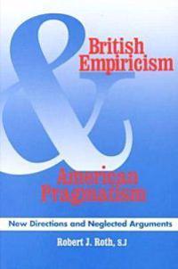 British Empiricism and American Pragmatism