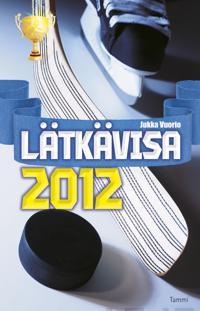 Lätkävisa 2012