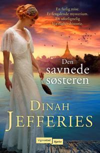 Den savnede søsteren - Dinah Jefferies   Ridgeroadrun.org