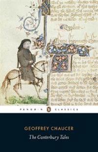 The Canterbury Tales: (original-Spelling Edition)