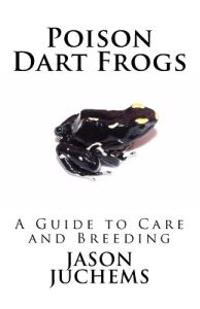 Poison Dart Frogs: A Guide to Care and Breeding
