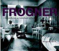 Frogner - Morten Ole Mørch | Ridgeroadrun.org