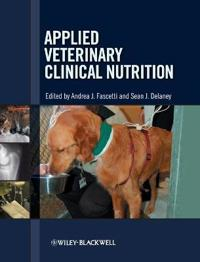 Applied Vet Clinical Nutrition