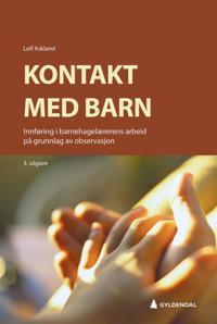Kontakt med barn - Leif Askland | Inprintwriters.org