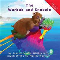 The Warkak and Snoozle