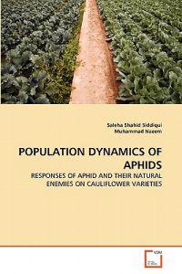 Population Dynamics of Aphids