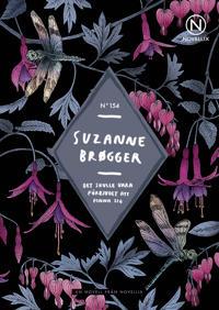 Det skulle vara förbjudet att finna sig - Suzanne Brøgger pdf epub