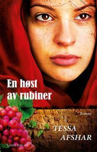 En høst av rubiner - Tessa Afshar pdf epub