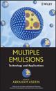 Multiple Emulsion: Technology and Applications