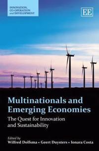 Multinationals and Emerging Economies
