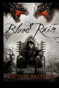 Blood Rain - A Song of Death