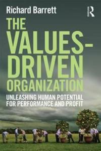 The Values-Driven Organization
