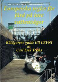 EUROPEISKA REGLER FÖR FÄRD PÅ INRE VATTENVÄGAR